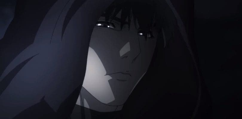 Espectacular tráiler final de la segunda temporada de Tokyo Ghoul:re