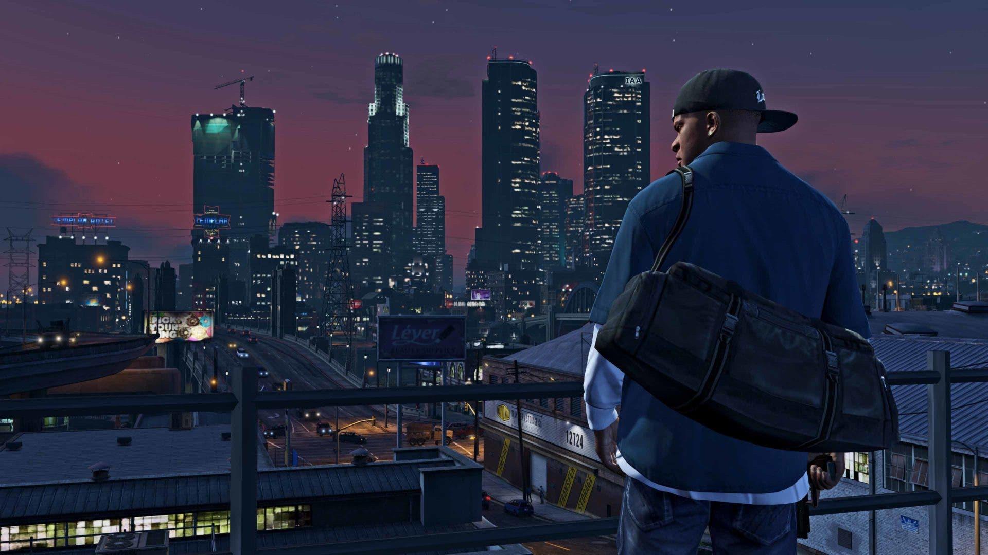 """Imagen de La supuesta inminente revelación de GTA VI es """"un disparate"""""""