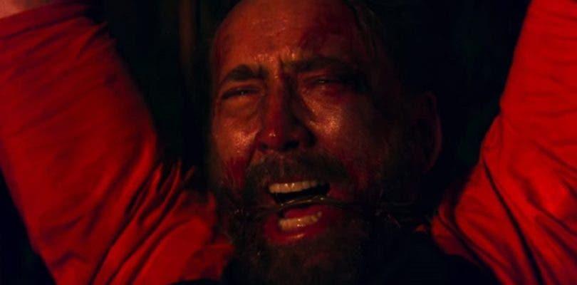 Nicolas Cage podría protagonizar la próxima película de Blumhouse
