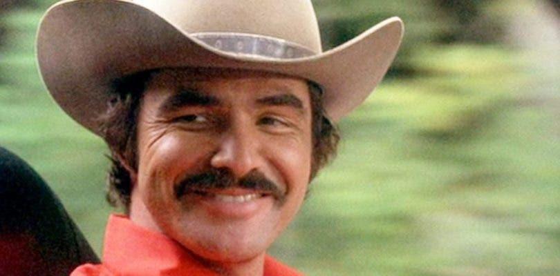 Muere Burt Reynolds, el gran icono americano de los 70