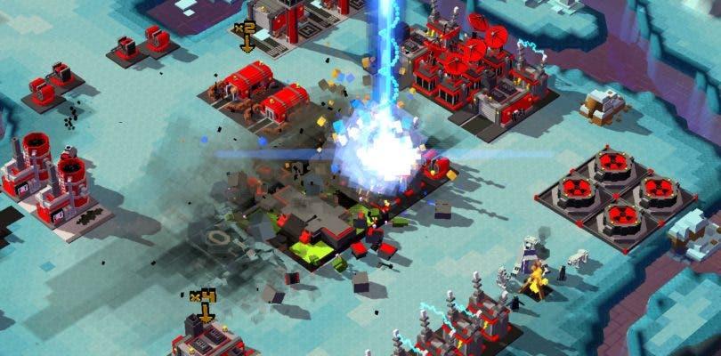 SOEDESCO ha publicado el tráiler de lanzamiento de 8-Bit Armies