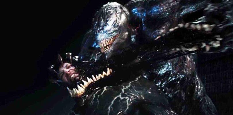 """La banda sonora de Venom anticipa la llegada de un """"aliado inesperado"""""""