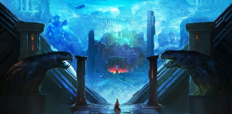 Ubisoft da a conocer la hoja de ruta de los DLC y pase de temporada de Assassin's Creed Odyssey