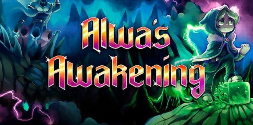 Alwa's Awakening concreta fecha de lanzamiento en Nintendo Switch