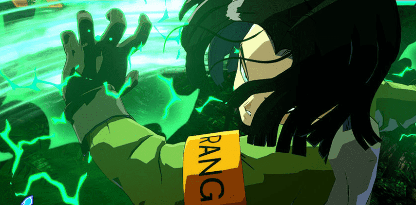 El Androide 17 se luce en su primera aparición en Dragon Ball FighterZ