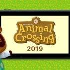 Animal Crossing confirma una próxima entrega de la franquicia para Switch