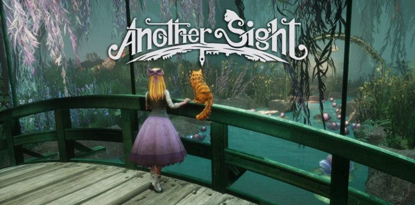 La aventura surrealista de Another Sight llegará también a consolas