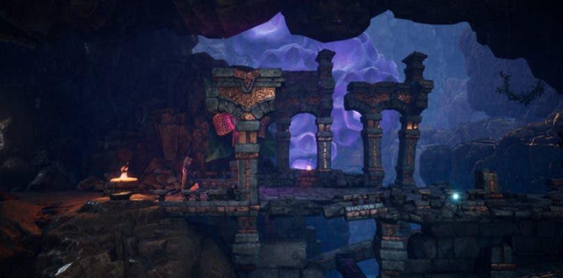 Another Sight ya se encuentra disponible en Steam junto a un tráiler
