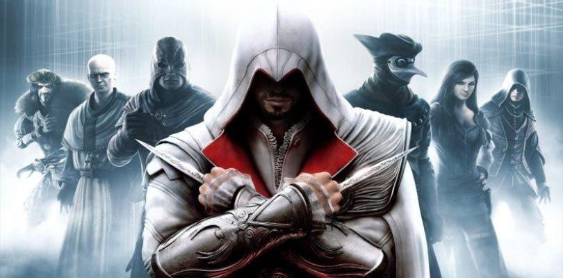 Assassin's Creed se convertirá en un juego de mesa gracias a Kickstarter
