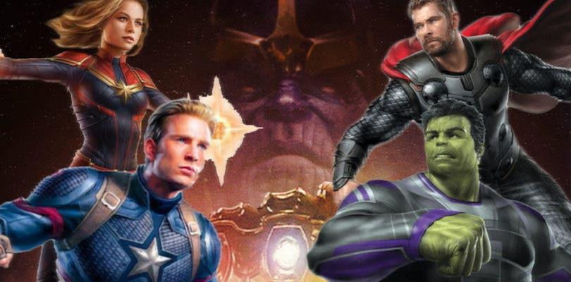 ¿Cuándo estrenará Marvel el tráiler de Avengers 4?: La pista definitva