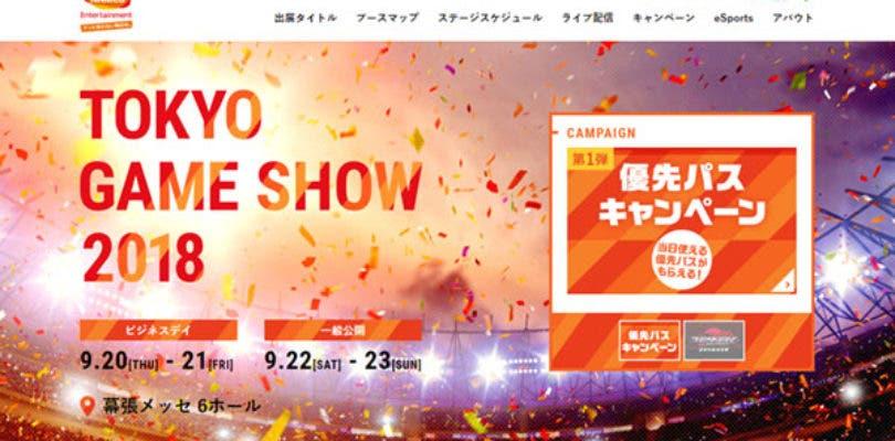 Bandai Namco desvela su línea a seguir durante el próximo Tokyo Game Show 2018