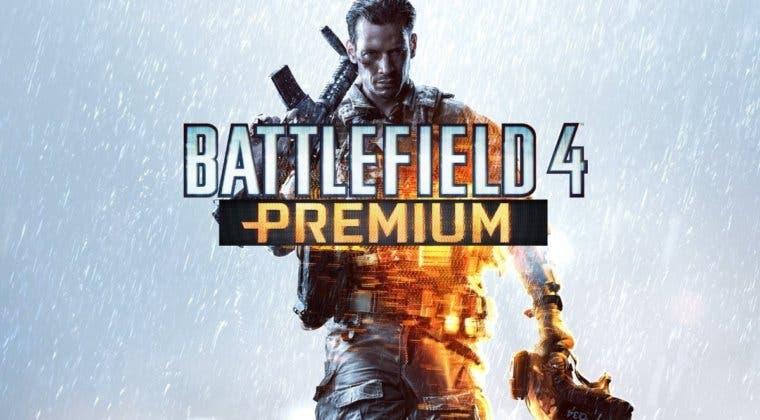 Imagen de Juega gratis a Battlefield 4