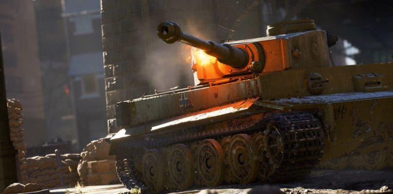 Mañana tendremos más información del nuevo capítulo de Vientos de Guerra de Battlefield V