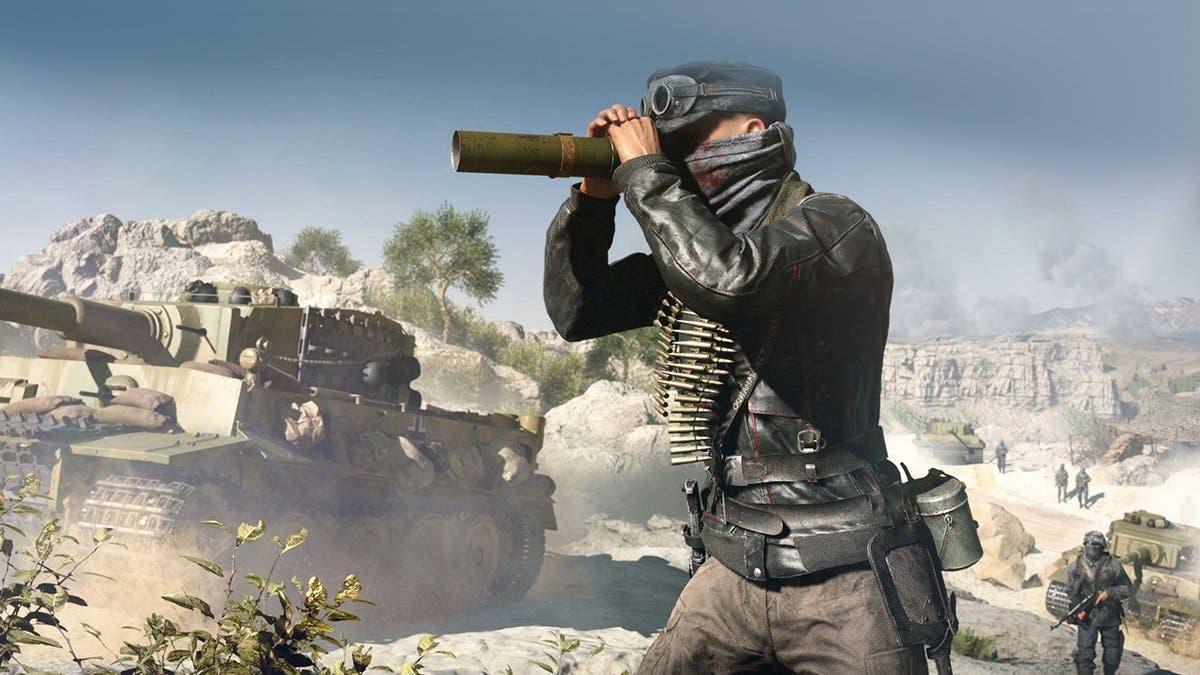 Imagen de Battlefield V presenta sus dos nuevos mapas con un espectacular gameplay