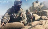 Un error en Battlefield V congela la partida en PC