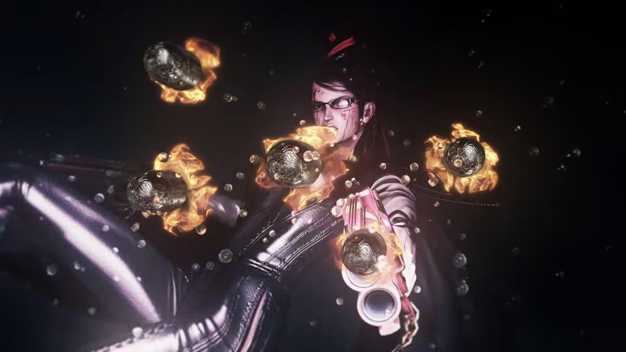 Imagen de PlatinumGames habla nuevamente sobre el desarrollo de Bayonetta 3