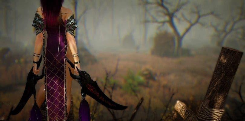 La próxima expansión de Black Desert Online ya tiene fecha de lanzamiento