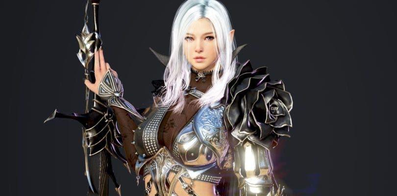 El DLC Drieghan de Black Desert Online protagoniza su nuevo tráiler