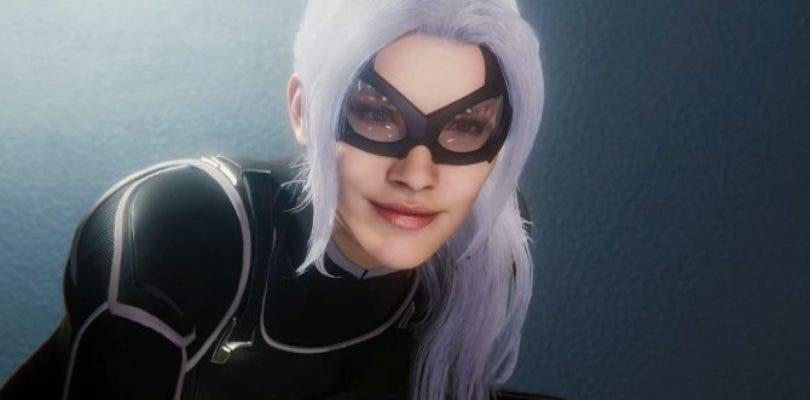"""Un nuevo tráiler de Marvel's Spider-Man nos muestra a Black Cat en el DLC """"El Atraco"""""""
