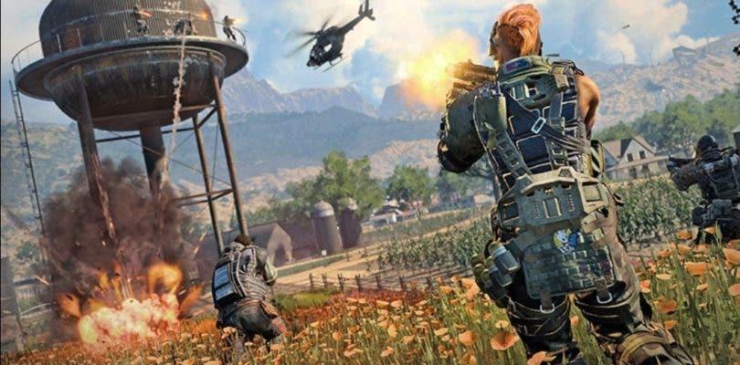 ¿Hace falta PS Plus para jugar a Blackout en Black Ops 4?