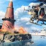 Estas son todas las ubicaciones de helicópteros en Call of Duty: Black Ops 4