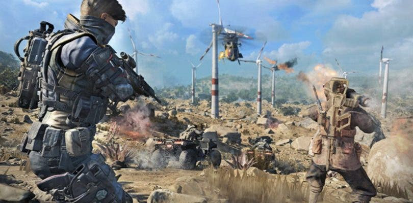 Tráiler oficial del modo Battle Royale de Call of Duty: Black Ops 4