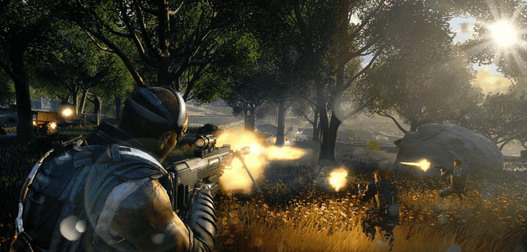 Imagen de Los servidores de Call of Duty: Black Ops 4 ya están en línea