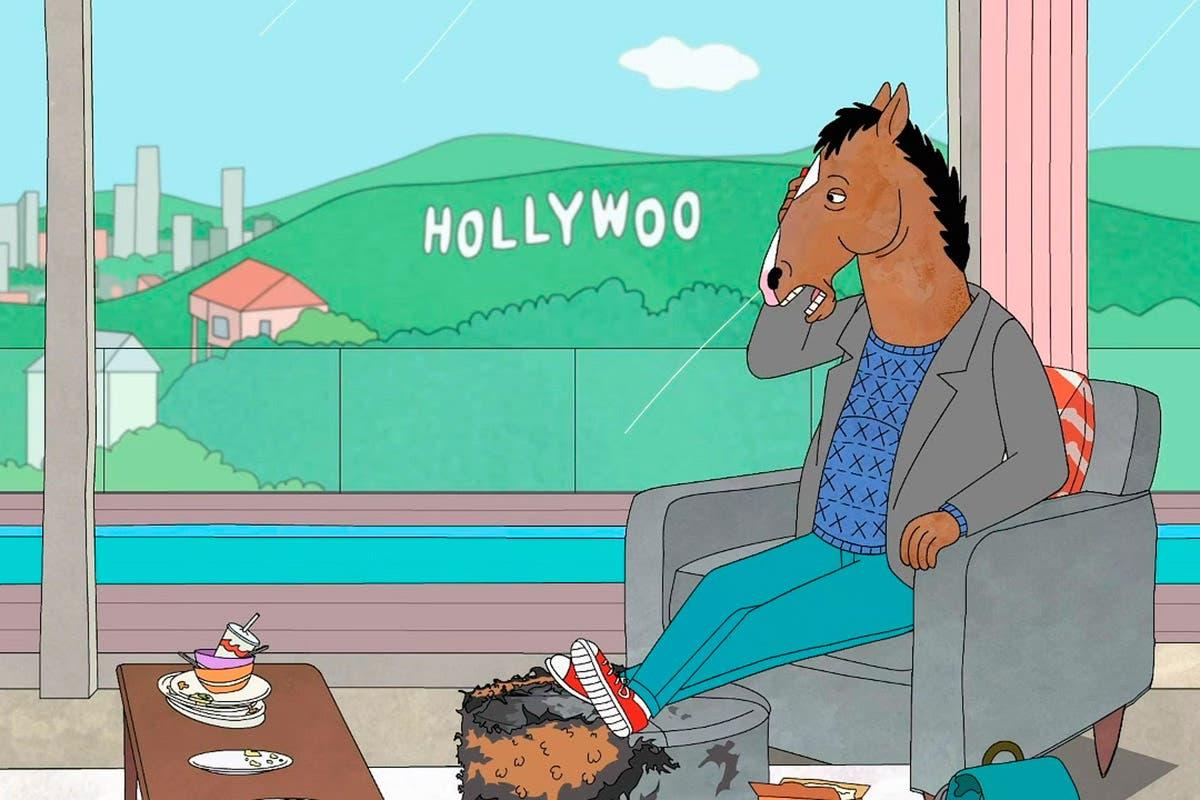 Imagen de Crítica Temporada 5 de BoJack Horseman: La vida hecha animación