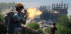 La beta de Call of Duty Black Ops 4 Blackout recibe nueva actualización
