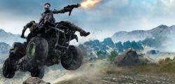 Treyarch aumenta el tiempo de reanimación en Call of Duty Black Ops 4: Blackout