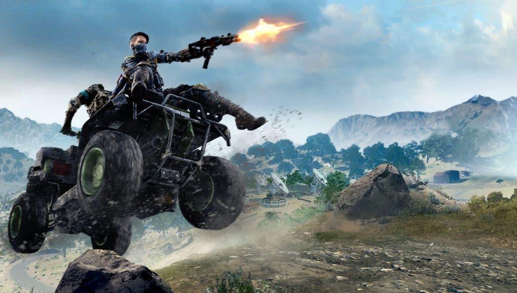 Imagen de Treyarch aumenta el tiempo de reanimación en Call of Duty Black Ops 4: Blackout