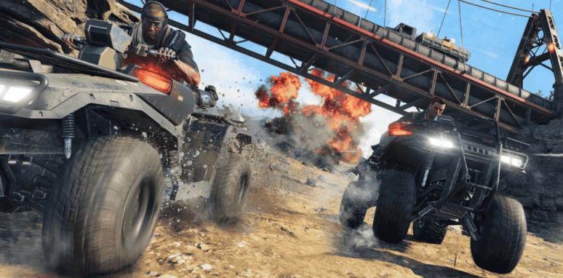 La beta de Call of Duty: Black Ops 4 Blackout es lo más visto en Twitch
