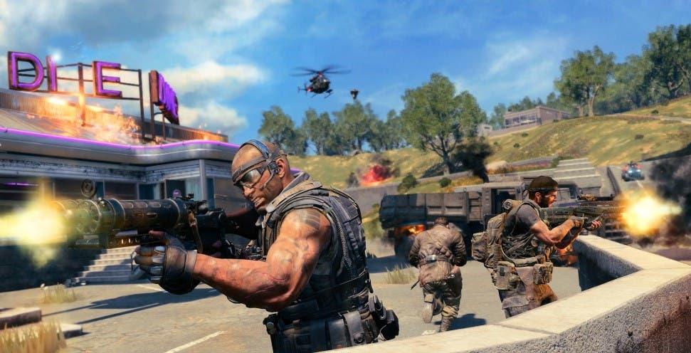 Imagen de Call of Duty: Black Ops 4 Blackout podría llegar hasta los 115 jugadores