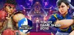 Capcom desvela sus juegos de cara al Tokyo Game Show 2018