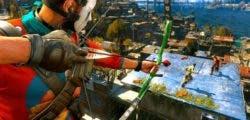 Dying Light: Bad Blood, la apuesta de la franquicia por los Battle Royale, ya disponible en acceso anticipado