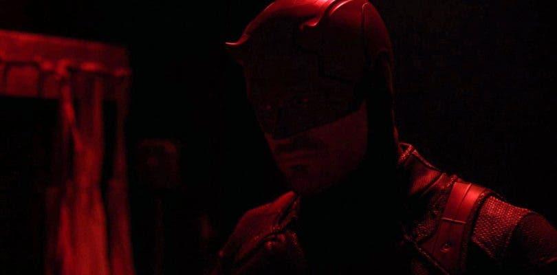 Renace el demonio en el primer póster de la tercera temporada de Daredevil