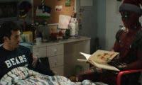 Deadpool volverá a los cines estas Navidades con una nueva película