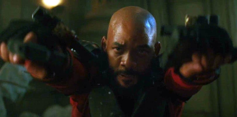 Will Smith confirma planes para un spin-off centrado en Deadshot