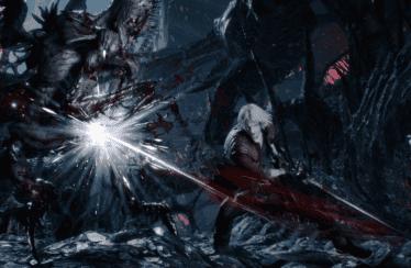 Sombreros, motocicletas y más combos de Devil May Cry 5 se lucen en vídeo