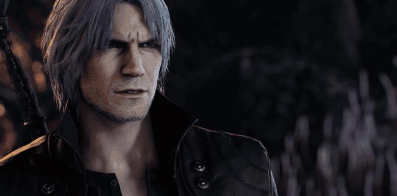 Devil May Cry 5 presenta su tráiler final con una gran dosis de acción