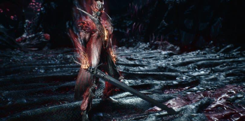 Hideaki Itsuno revela cuánto nos llevará completar la campaña de Devil May Cry 5