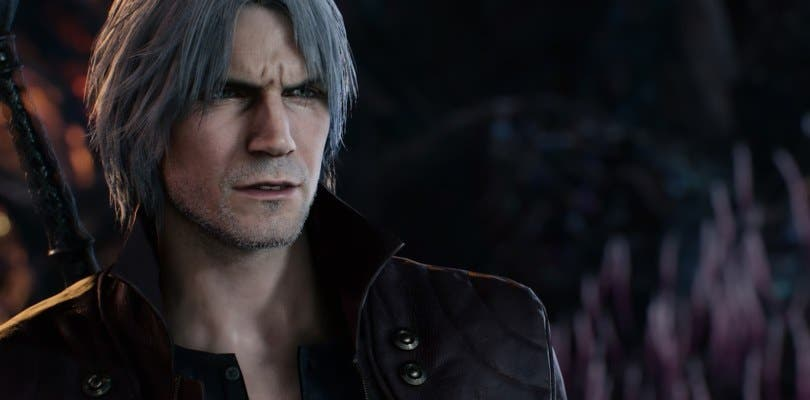 El director de Devil May Cry 5 preparará su próxima obra tras la primera actualización del juego