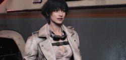 Diseñar los personajes de Devil May Cry 5 fue una ardua tarea para Capcom