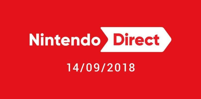 Anunciada la nueva fecha del Nintendo Direct que había sido retrasado