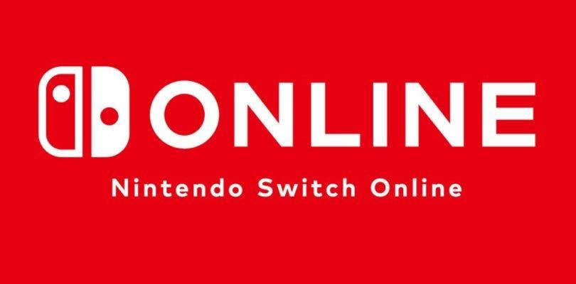 Nintendo Switch Online llegará a Europa el 19 de septiembre