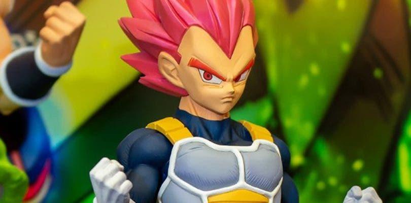 Dragon Ball Super: Broly contará con más figuras licenciadas por Banpresto