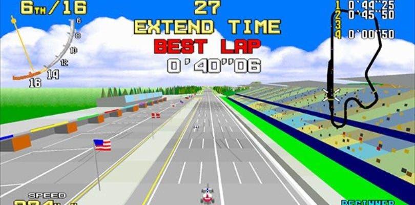 SEGA Ages sigue creciendo en Nintendo Switch y confirma la llegada del clásico Virtua Racing
