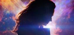 X-Men: Dark Phoenix despeja la oscuridad en su primer póster oficial
