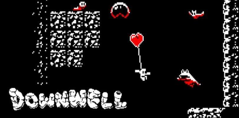 Devolver Digital se encargará de llevar a Nintendo Switch el indie Downwell