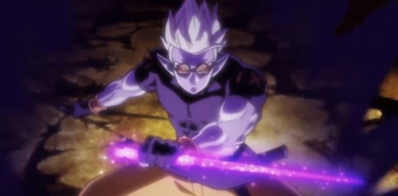 Crítica del episodio 4 de Dragon Ball Heroes: Super Fuu deslumbra